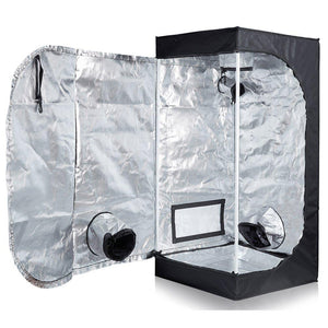 TopoLite Indoor Grow Tent Kits with 600W LED Grow Light