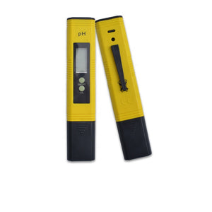 ECO Farm High Precision 0.01 LCD PH Test Pen Meter-growpackage.com