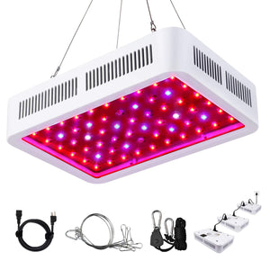 Roleadro 600/1200/2000W LED Grow Light
