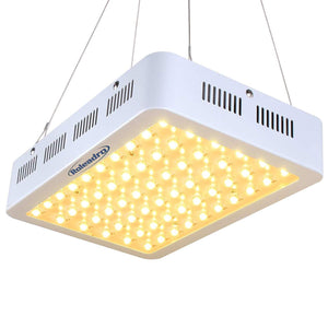 Roleadro 600/1200W LED Grow Light