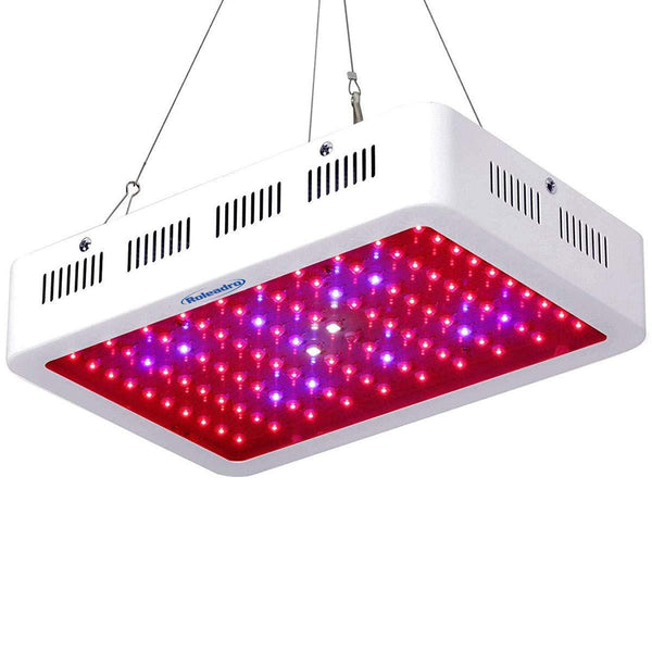 Roleadro 1000/1500W LED Grow Light