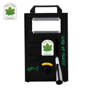 Eco Farm Rosin Press Machine- KP1