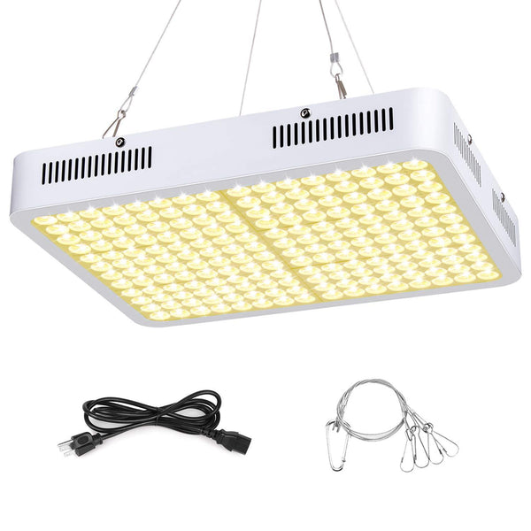 Roleadro 1200W LED Grow Light