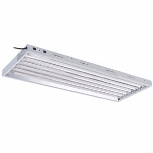 Eco Farm T5 24W Fluorescent Grow Light