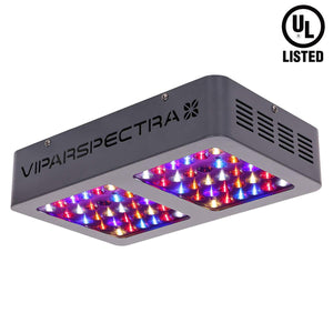 VIPARSPECTRA 300/450/600/1200W LED Grow Light