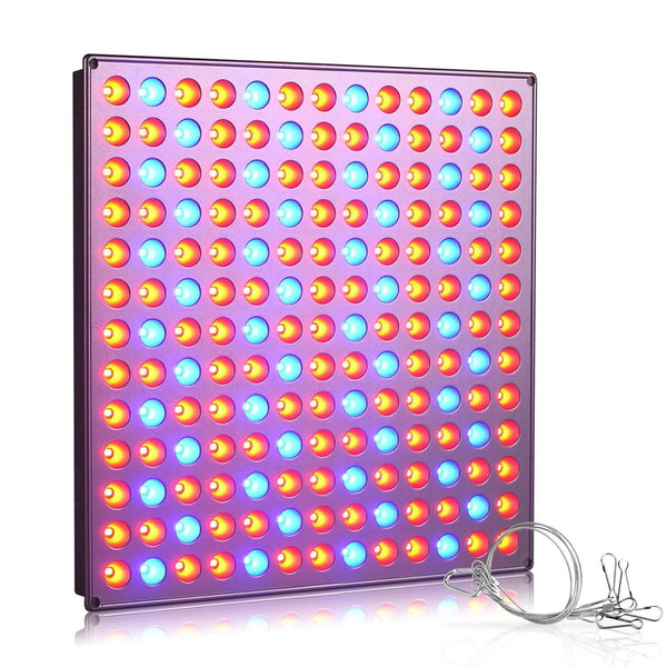 Roleadro 75W Full Spectrum Led Grow Light
