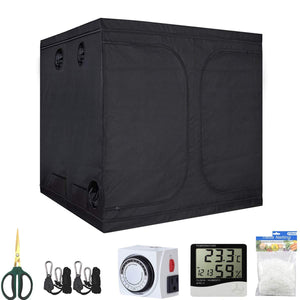 TopoLite Indoor Grow Tent Kits