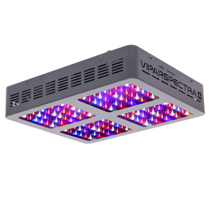 VIPARSPECTRA Reflector-Series 600W (V600) LED Grow Light