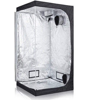 TopoLite 36X36X72 Led Grow Tent Kit