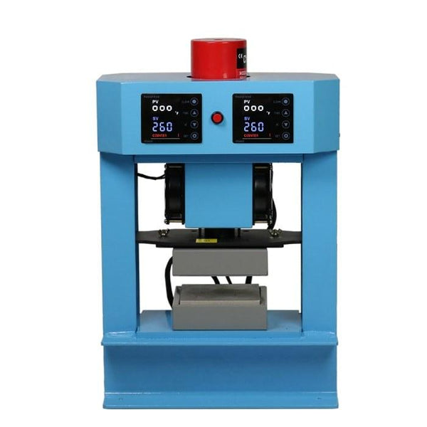 Bubble Magic 5x5 Hydraulic Manual Rosin Press
