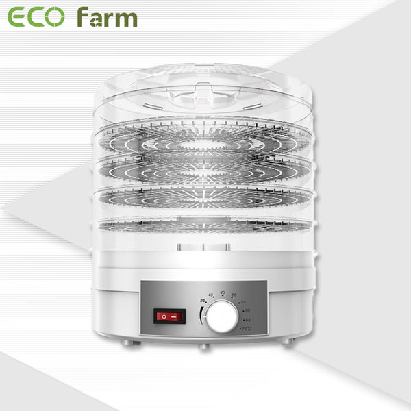 Eco Farm Electric Weed Dryer