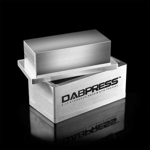 dabpress-2x4-rosin-prepress-mold-retangle-mold