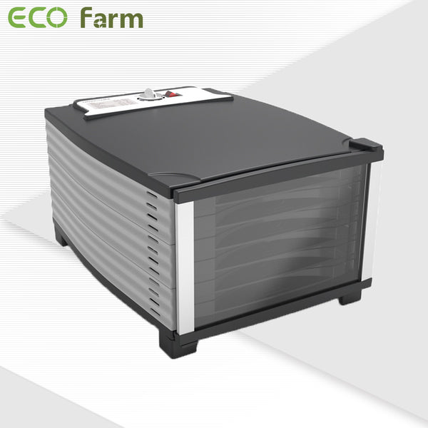 ECO Farm 6 Slide Out Trays Weed Dryer-growpackage.com
