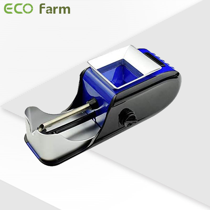 ECO FARM ELECTRIC AUTOMATIC CIGARETTE ROLLING MACHINE IgaretteRollingMachineElectricAutomaticInjectorTobaccoRollerMaker_2048x