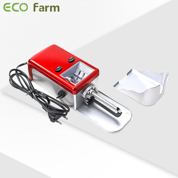 ECO Farm Electric Cigarette Injector Machine-growpackage.com