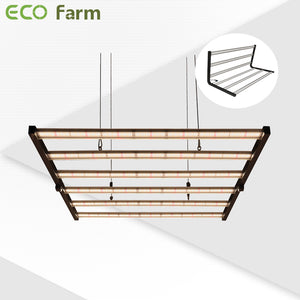 ECO Farm ECOX Lite 330/480/650W Foldable LED Grow Light Bars