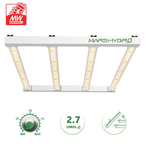 Mars Hydro FC-E 3000 300W LED Grow Light