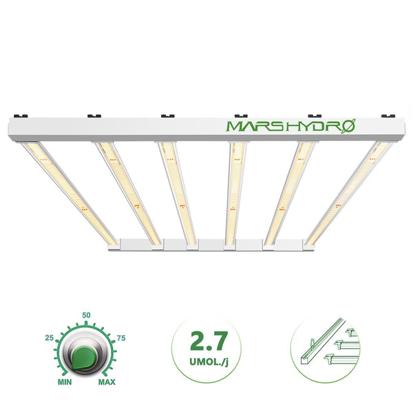 Mars Hydro FC-E 4800 480W LED Grow Light