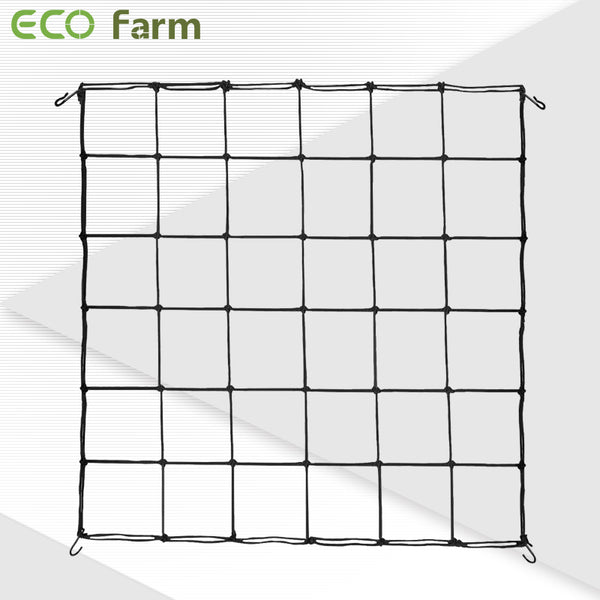 ECO Farm Scrog Net/Trelllis Netting-growpackage.com