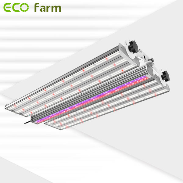 ECO Farm GLT 500 Dimmable Samsung LM301B Grow Light