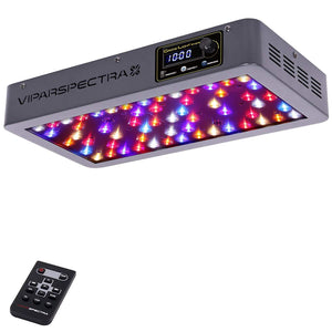 VIPARSPECTRA 300/450/600/900/1200/1350W LED Grow Light