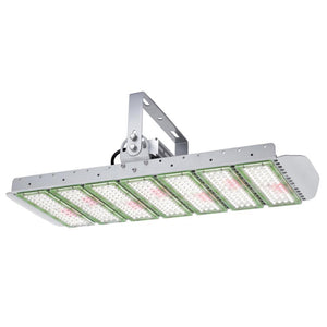 SunForce 330W Broad Spectrum LED Grow Light