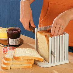 Bread Cake Toast Cutter Slicer Pastry Kitchen Tool
