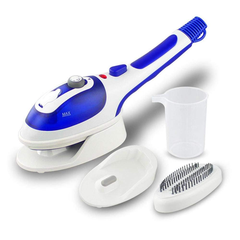5 in 1 Clothes Garment Portable Steamer Handheld - Tools & Home Improvement - RealUSAShop