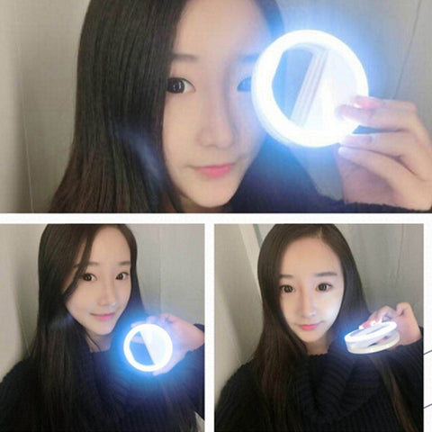 SELFIE LIGHT - Mobile Accessories - RealUSAShop