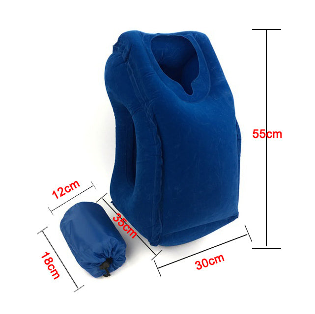 Travel Pillow - Travel Supplies - RealUSAShop