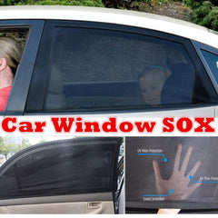 UV Car Window Sunshade