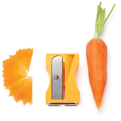 Carrot Vegetable Peeler Curler - Kitchen Tools & Gadgets - RealUSAShop
