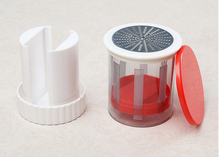 BUTTER SHREDDER - Kitchen & Dining - RealUSAShop