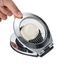 Two-In-One Egg Cutter Kitchen tool