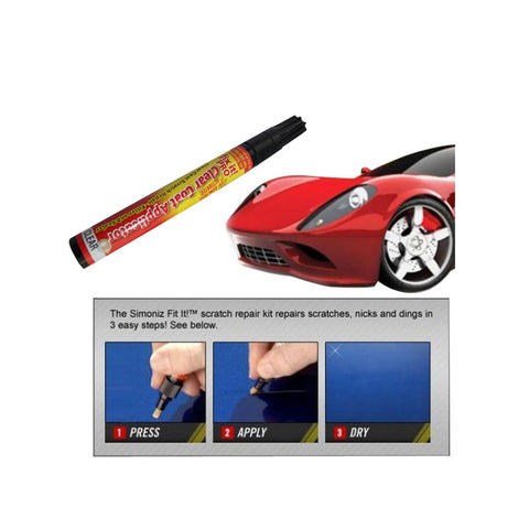 Fix It Pro Car Scratch Eraser - Car Repair & Maintenance - RealUSAShop