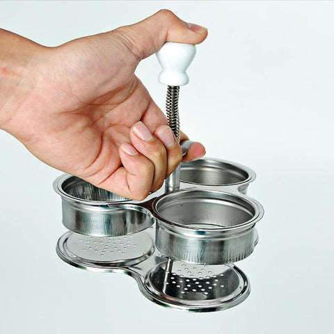 Multi-Function Stainless Egg Poachers Cooker / Boiler / Steamer - Kitchen Tools & Gadgets - RealUSAShop