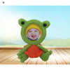 Image of Animal Design Knitted Photo Frame - Baby Products - RealUSAShop