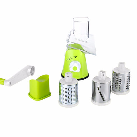 The Super Multi-function Vegetables Slicer - Kitchen Tools & Gadgets - RealUSAShop