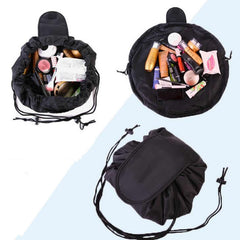 Drawstring Cosmetic Bag - Beauty & Personal Care - RealUSAShop