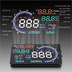 LED Car Display - Car Electronics - RealUSAShop