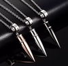 Image of Punk Rock Men Necklaces - Jewelry & Accessories - RealUSAShop