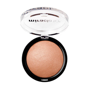 Glow Finish Bronzing Powder