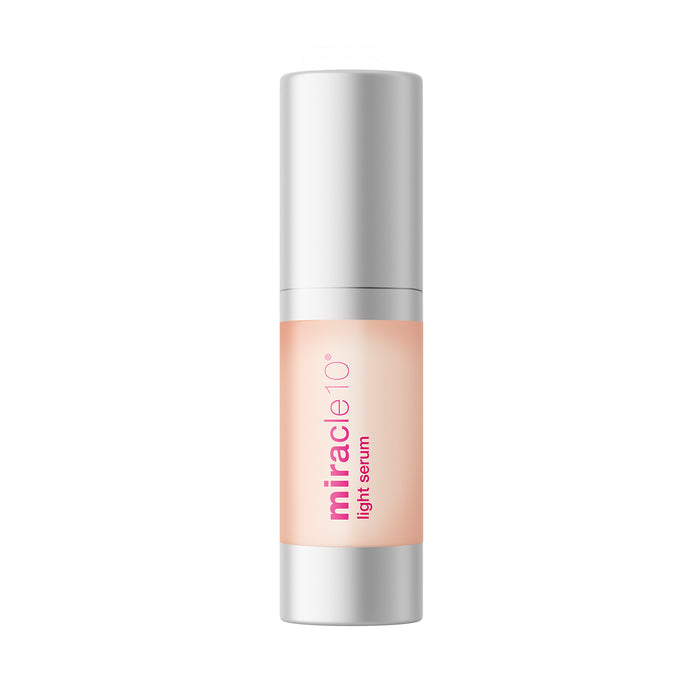 Deluxe Sample: Light Serum