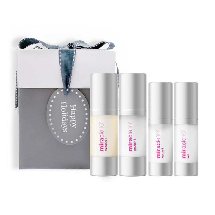 Deluxe Clarifying Holiday Gift Set