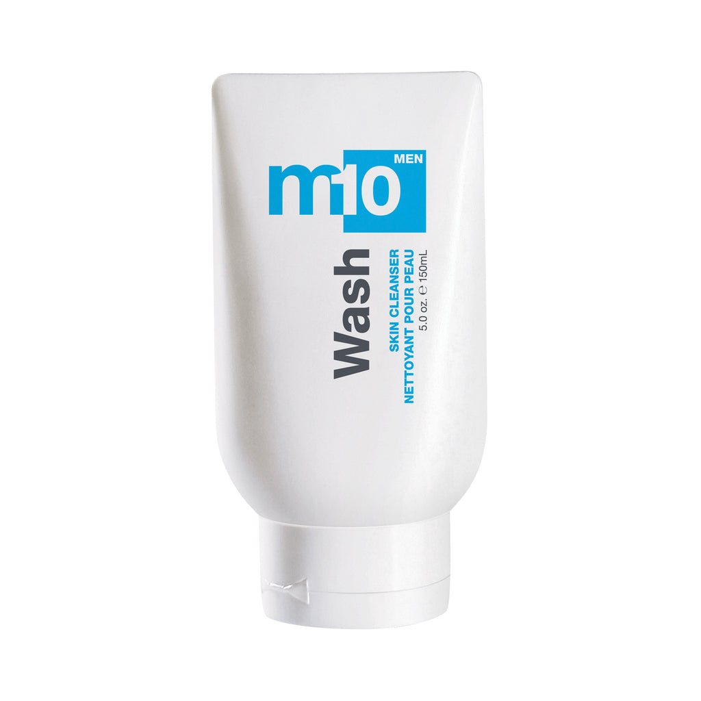 M10 for Men Wash
