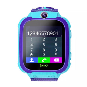 Blue Child  Smart Watch