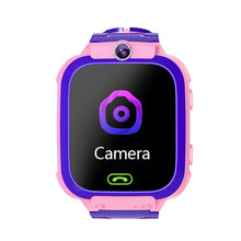 Load image into Gallery viewer, Pink Child  Smart Watch