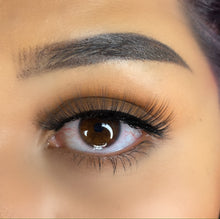 Load image into Gallery viewer, Girly Lashes - Model N54