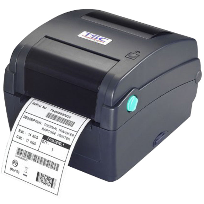 TSC TTP-245C Thermal Transfer Label Printer