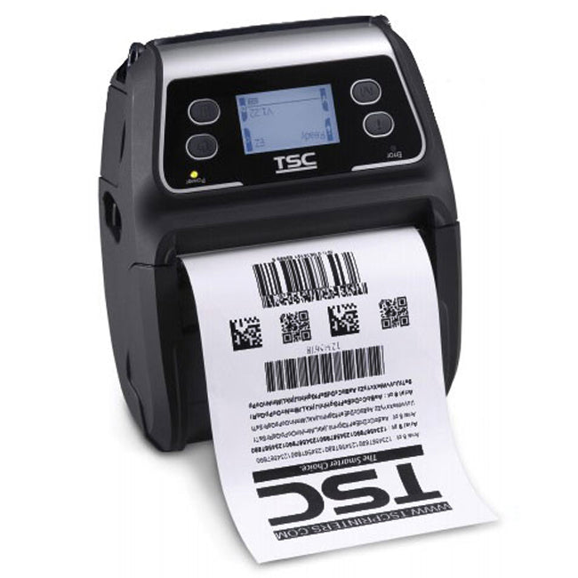 TSC Alpha-4L Direct Thermal Label Printer